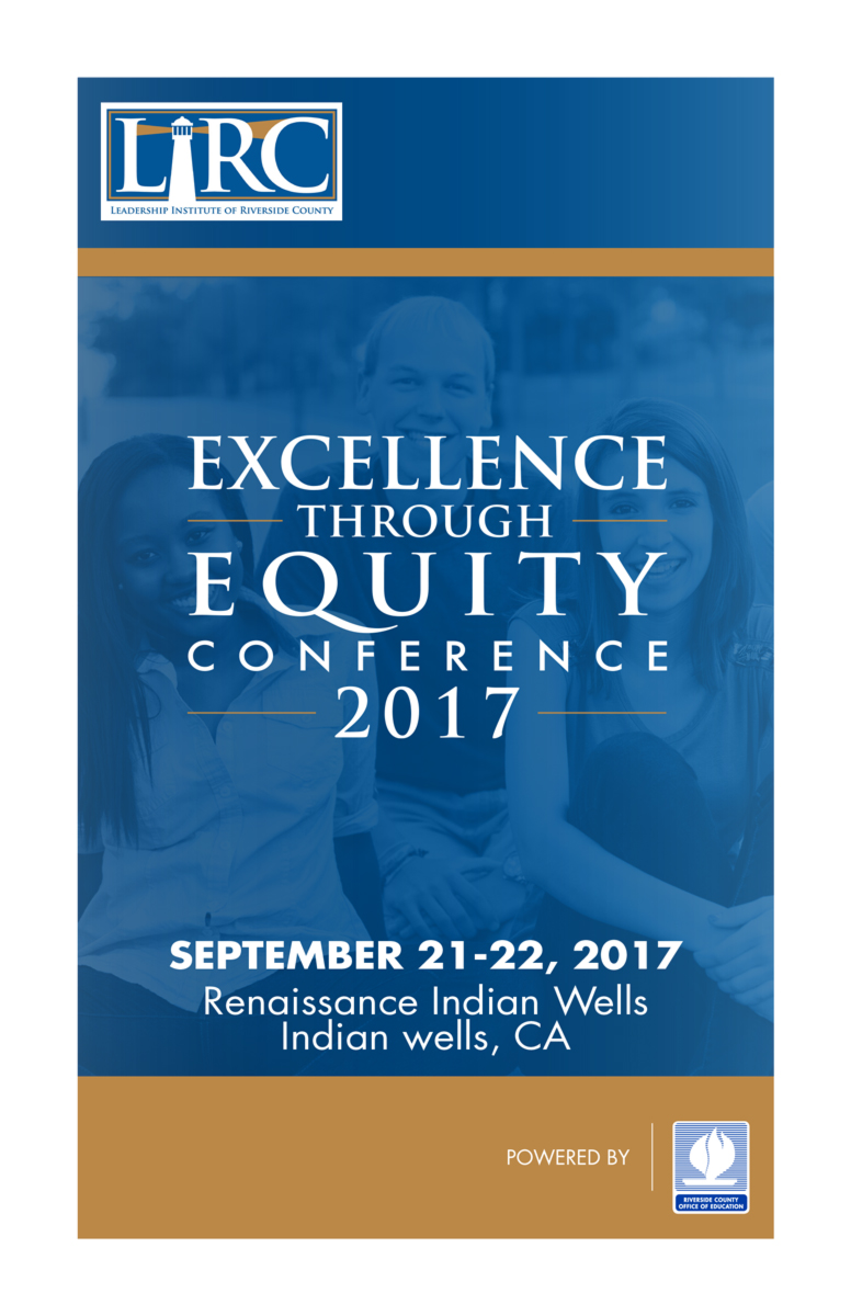 Fourth Annual Excellence Through Equity Conference