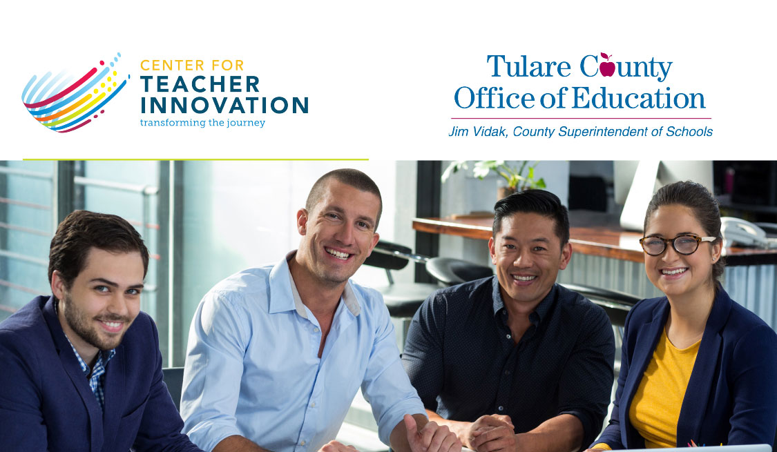 RCOE CTI Education Specialist Intern Program