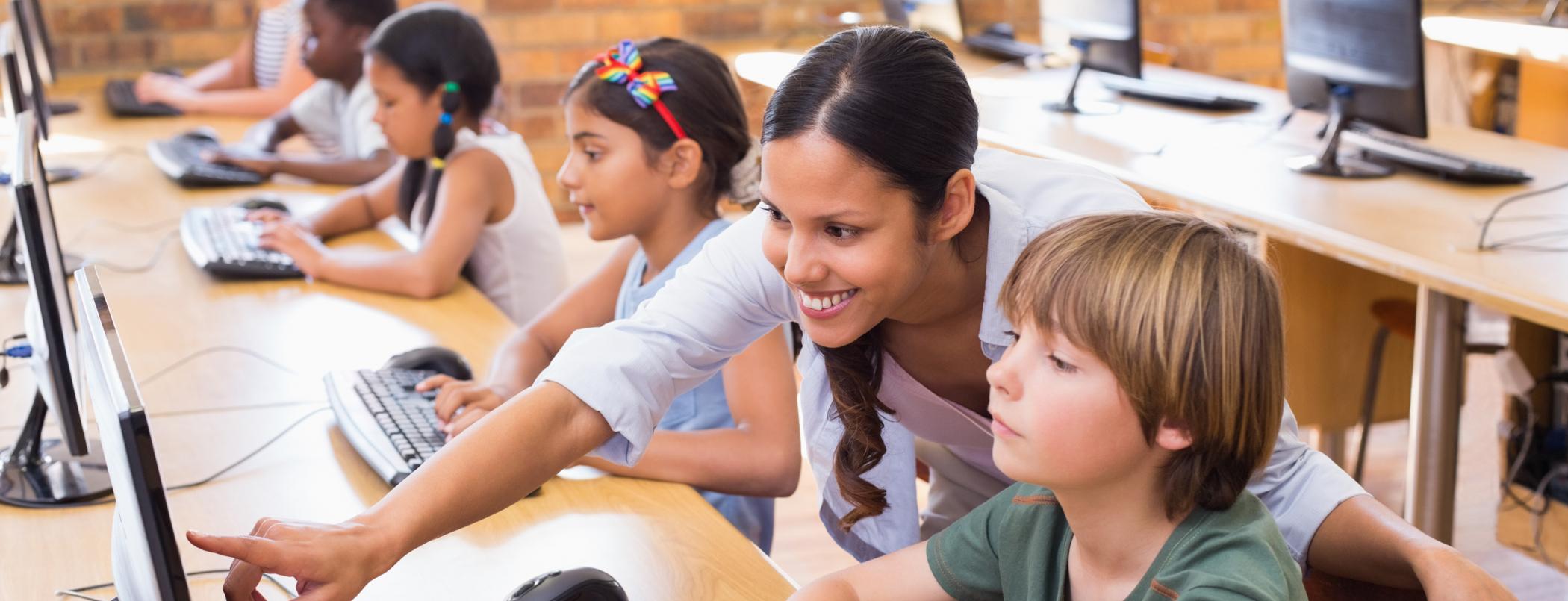 Center for Teacher Innovation