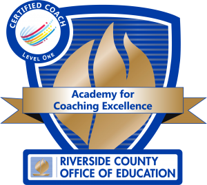 Riverside County Office of Education seal